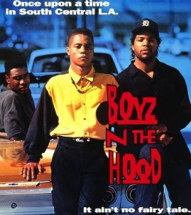Boyz N The Hood Quotes | RM.