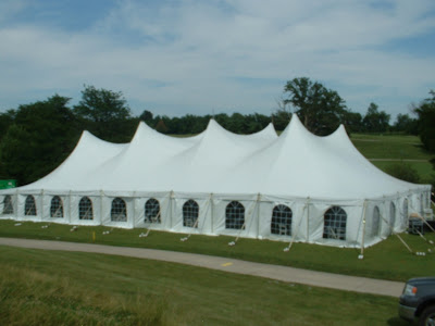 Armbruster Tents are MADE IN AMERICA since 1875. Quality hand made tents manufactured in Springfield Illinois by Americau0027s finest craftsmen. Contact us ... & American Made Large Party Tents from Armbruster | Armbruster Tent ...