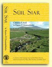 Súil Siar le Barra Ó Donnabháin