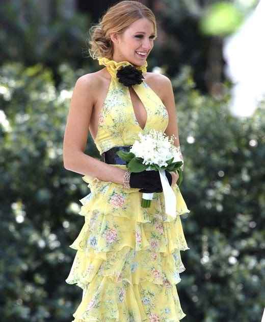 love it or hate it gossip girl looks serena van der