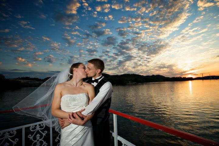 gateway clipper wedding