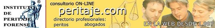 PERITOS FORENSES COLABORADORES DE LA ADMINISTRACIÓN DE JUSTICIA