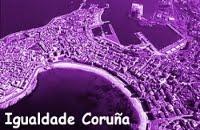 DIAGNOSE DE XÉNERO PARA O II PLAN DE EQUIDADE ENTRE HOMES E MULLERES DO CONCELLO DA CORUÑA