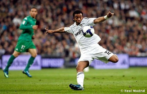 ¿es marcelo el mejor lateral del mundo? Marcelo