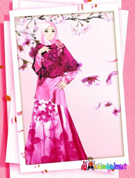Download image Sumber Gambar Pitoong Kartun Berjilbab Dari Images PC ...