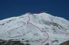 Mt Ararat Summit