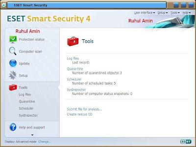 esset smart security 4