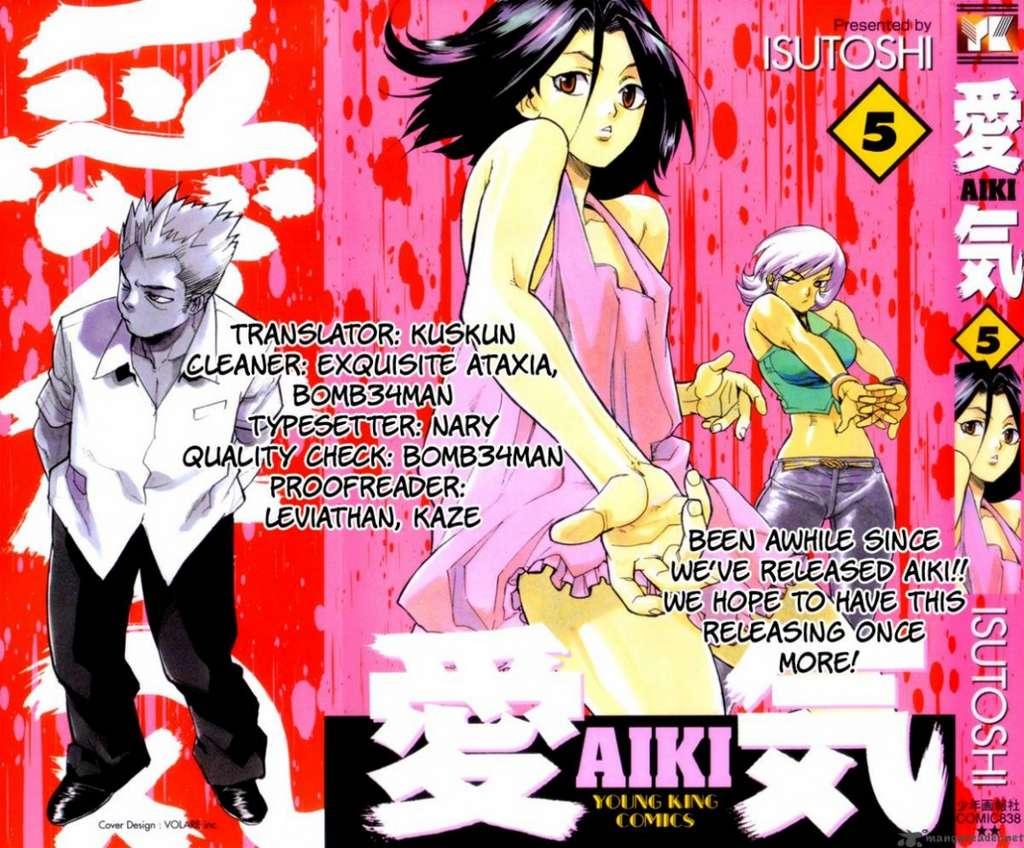 Aiki  Chap 064 - Truyenmoi.xyz