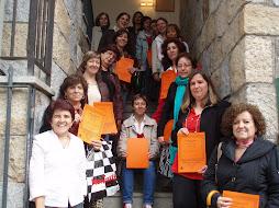 Lectoras con diploma