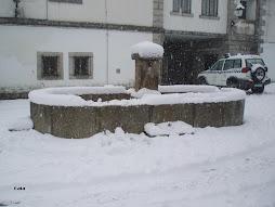 El caño nevado