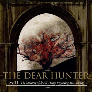 O que estão lendo/jogando/assistindo/ouvindo/etc ? The+Dear+Hunter+-+Act+II