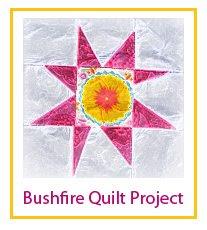 Bushfire Quilt Project