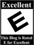 Selo «Excellent» (muito obrigado!)