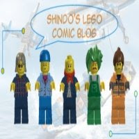 ShindoHikaru's Lego Comic Blog