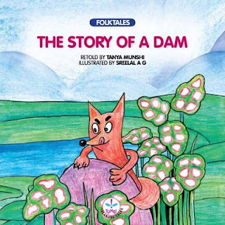 the story of a dam