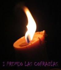 """I Premio """"Las Cofradías de Sevilla"""""""