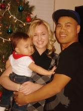 A Chrun Christmas