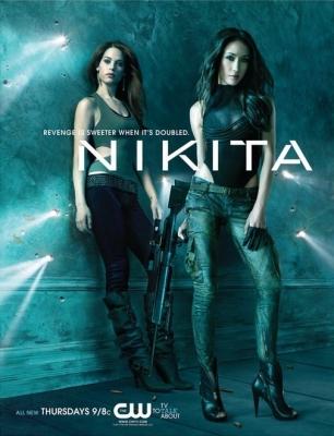 Assistir Nikita Dublado 2x06 - 343 Walnut Lane Online