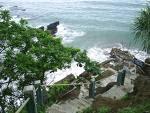 Palabuhan Ratu beach