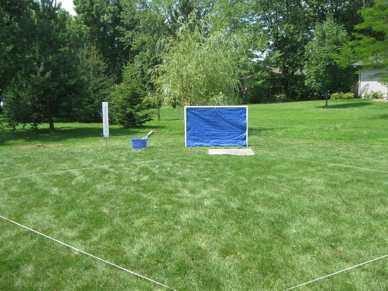 help readers part two the flower garden wiffle ball field
