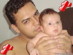 Te Amo PAPAI!!!
