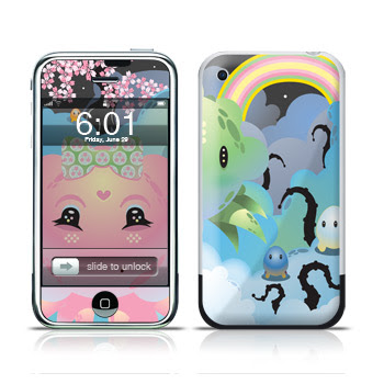 Iphone skin kawaii cute