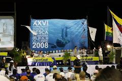 26 Campeonato Mundial de Pesca Submarina Venezuela 2008