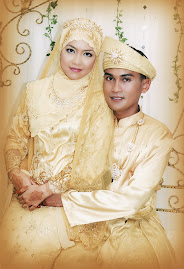 My Marriage 20 April 2007, The same date as my Birthday.. 20 April 1986