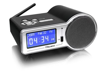 my tech blog aluratek 39 s internet radio alarm clock with built in wifi review. Black Bedroom Furniture Sets. Home Design Ideas