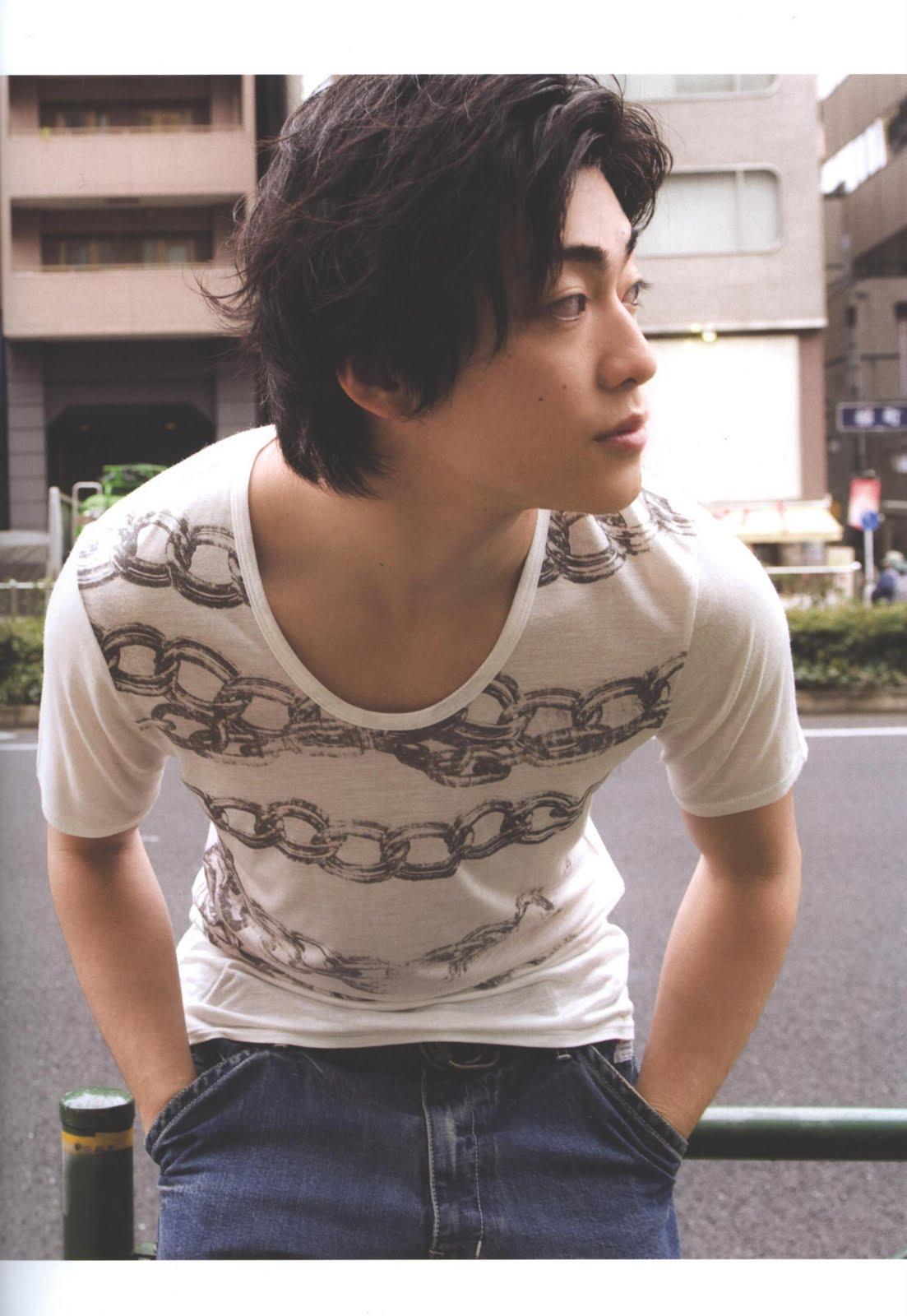 Daito Shunsuke 072