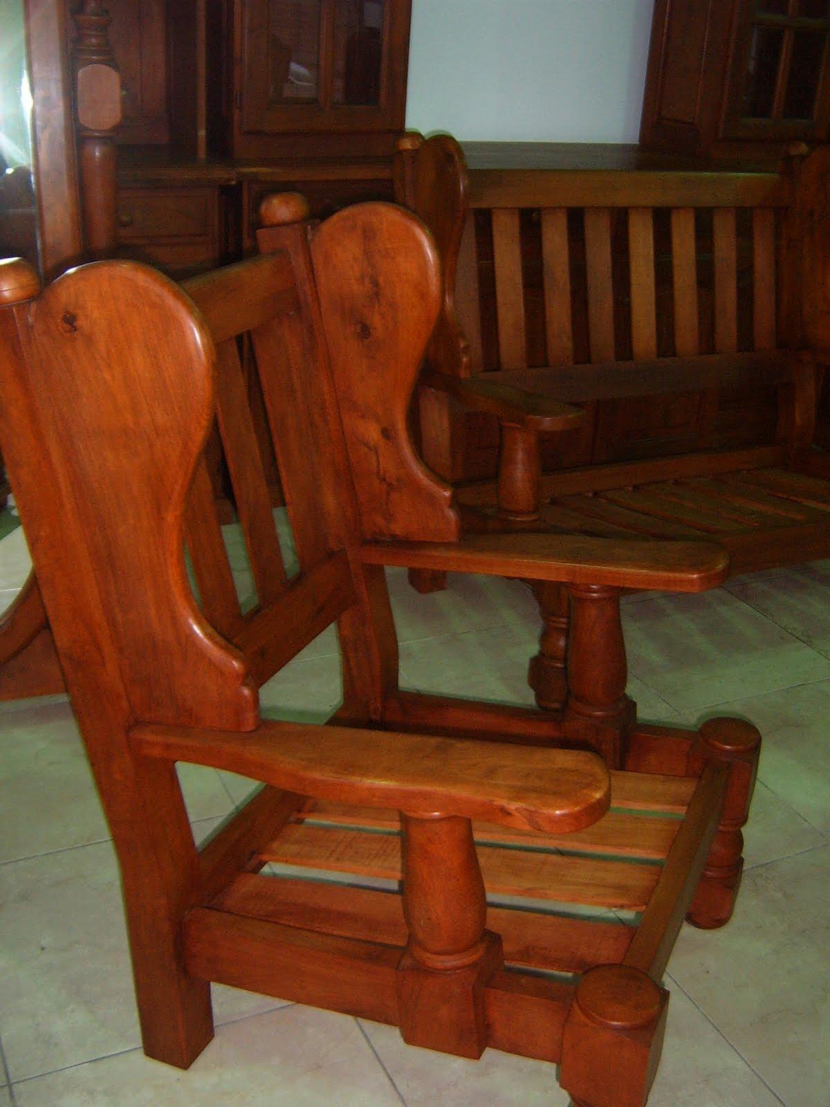 Mundoalgarrobo - Como hacer un sillon de madera ...