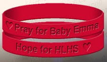 Pray For Emma Bracelets