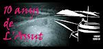 Exposició: 10 anys de l'Assut, Tivenys (Tortosa)
