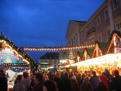 Karlsruhe Weihnachtsmarkt 4