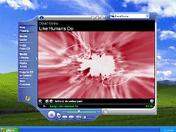 windows media player 9 formats for essays