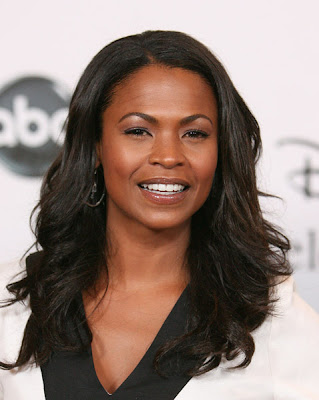 Styles That Work For You: Celebrity Hairstyles of the Week Nia Long