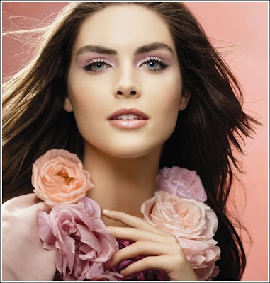 Beauty411: Estee Lauder Spring 2009 Makeup Collection: Fuchsia Now · : Estee