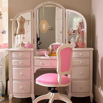 Vanity For Girls