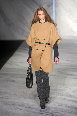 New Fall 2010 Coat Trends | Fashion Trend Collection