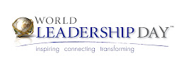 Positive Leadership Supports World Leadership Day