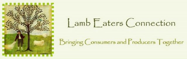 Lamb Eaters Connection