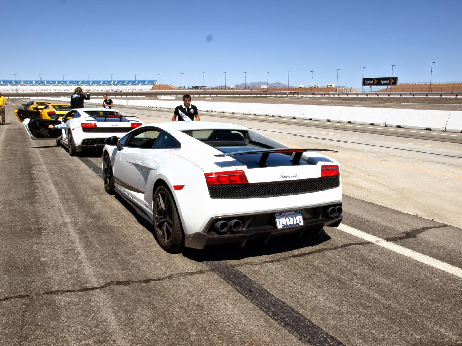 Lamborghini Las Vegas Latest Lovely