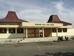 Stadion Loka Jaya Tuban