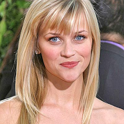 REESE WITHERSPOON HAIR 2010