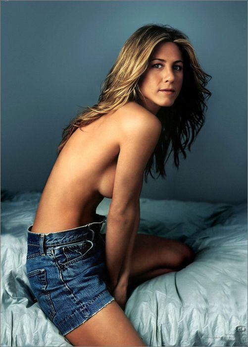 jennifer aniston body