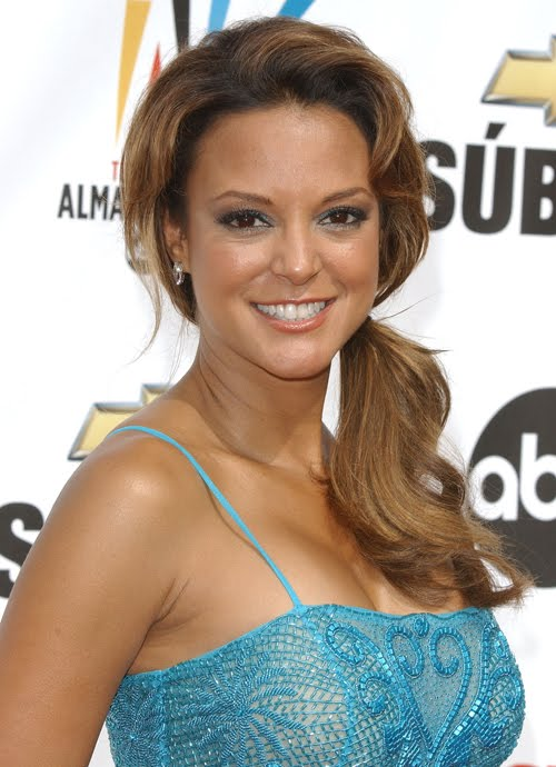 Eva Larue Married