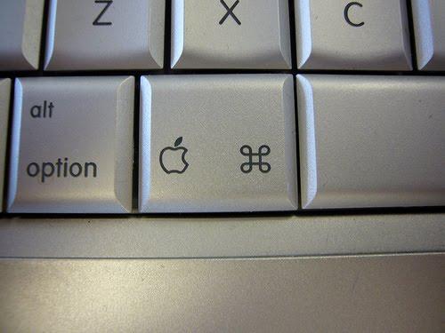 Wheres the CMD key - Google Chrome Help