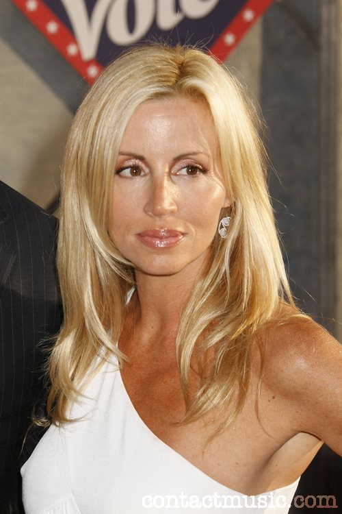 Weekly Life & Style says they took a poll and Camille Grammer,