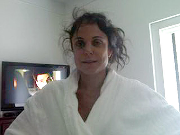 bethenny frankel pregnant again 2011. Date: 10 January 2011