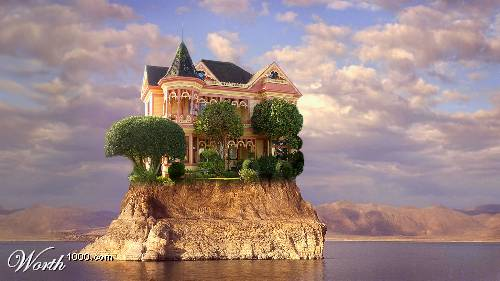 Amazing hotels of the world for Interesting hotels around the world